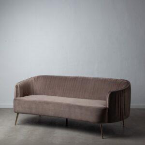 julio reix sofá terciopelo luxury